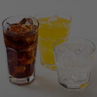 Boissons non-alcolisées